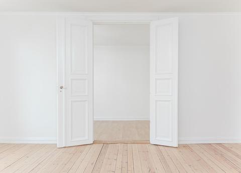 Top tipi di porte interne