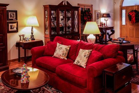 fantastici suggerimenti su come rendere accogliente un soggiorno