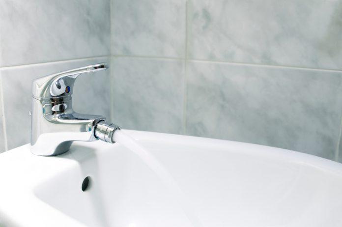 Come cambiare il rubinetto del bidet
