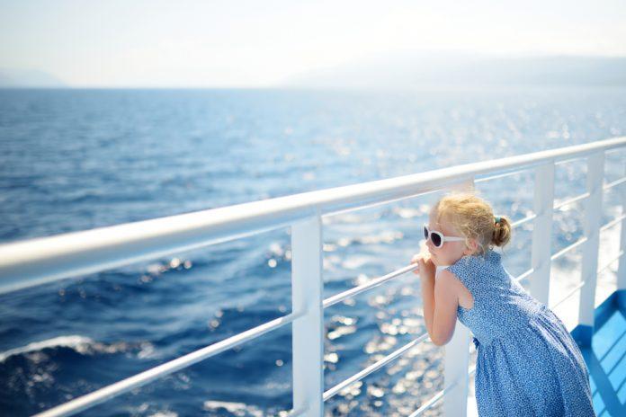 Traghetti per il Mediterraneo